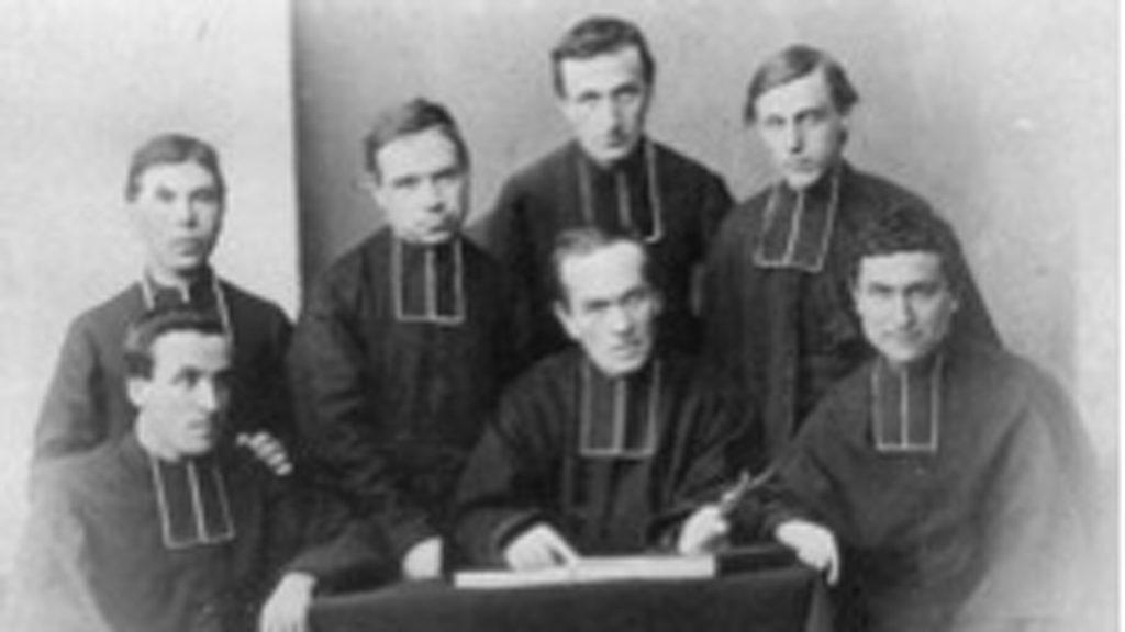 Le Bienheureux Antoine Chevrier, un prêtre selon l'Evangile