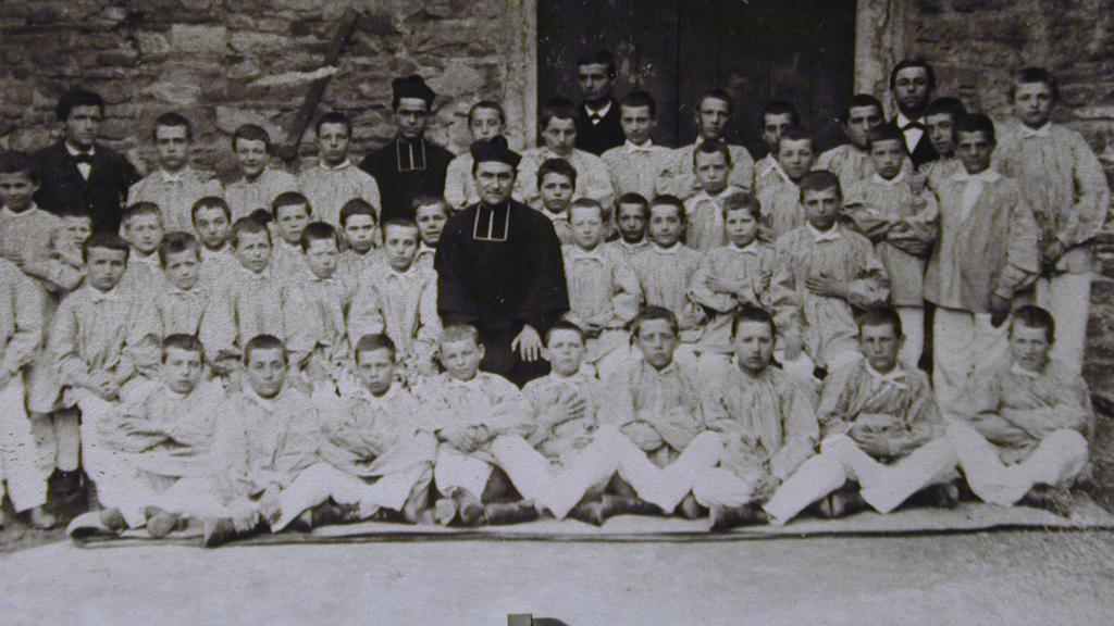 Le Père Chevrier, évangelisateur des pauvres