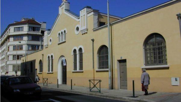 La Chapelle du Prado au ''13''