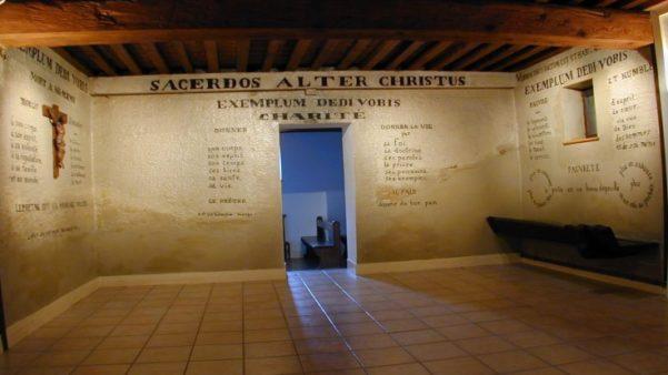 Le Tableau de Saint-Fons